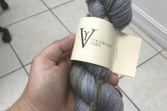 Selling: Vocabulary Yarn Littoral