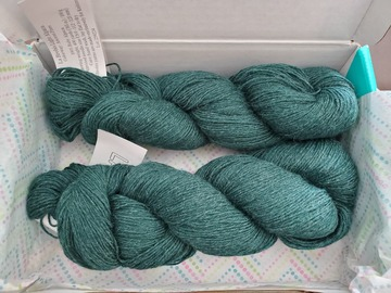 Swap/Trade: March 2020 Chill Out Knit Crate