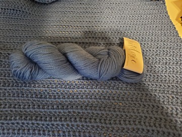 Swap/Trade: Looking for knitologie glowing worsted Sea
