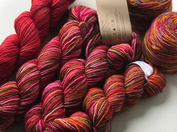 Selling: Madelinetosh Tosh Merino Light
