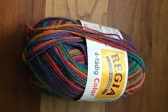 Looking For: Regia 4-fädig Color