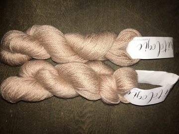 Selling: 2 Skeins Knitologie by Knitcrate-Shoreline