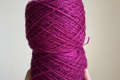 Selling: Vidalana silk/linen blend yarn