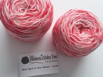 Selling: Whimzee Stitches Yarn: Candy Cane Crush