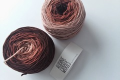 Selling: Audine Wools by KnitCrate: Naturelle