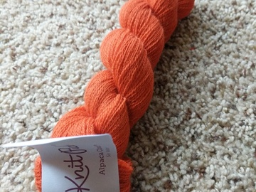 Swap/Trade: KnitPicks Alpaca Cloud