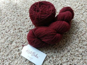 Swap/Trade: Shadow Lace
