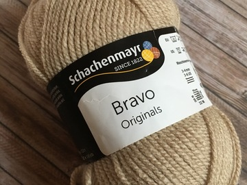 Selling: Schachenmayr Bravo Originals