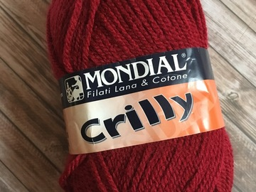 Selling: Mondial Crilly