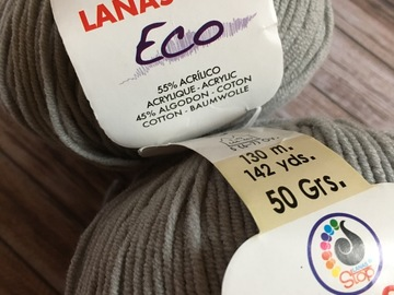 Selling: Lanas Stop Eco