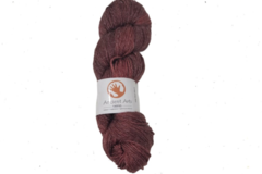 """Selling: Ancient Arts Fibre Nettle Soft DK Yarn in """"Old Red Barn"""""""