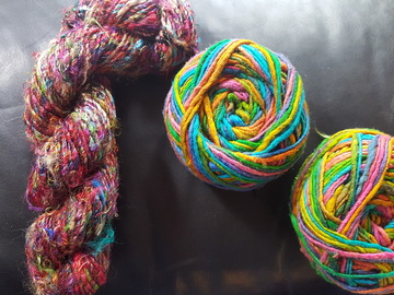 Selling: Darn good yarn (december)