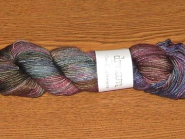 Selling: Dream in Color-Classy w/Cashmere: My Fair Lady/1 Skein