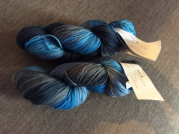 Looking For: Audine Wools Endless Sky