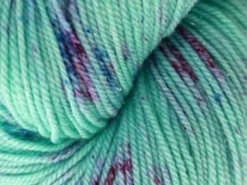 Looking For: March KnitKrate Membership in Bleu Barry