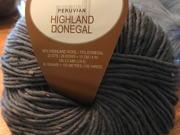 Selling: Elann Collection Highland Donegal